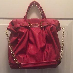 Red Olivia + Joy Handbag